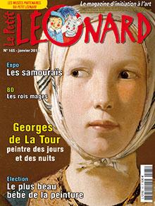 Georges de La Tour - Les samouraïs