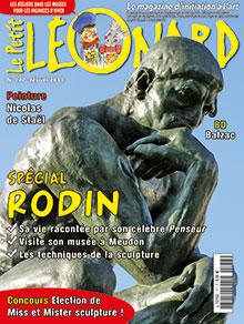 Le Petit Léonard n° 177 - Février 2013